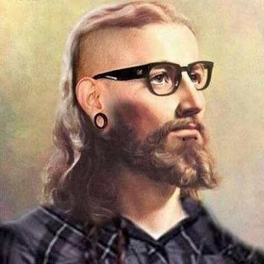jesusalter